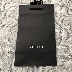 ✨ SMALL GUCCI shopper bags